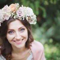 Летняя невеста :: Наталья Жукова