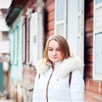 Дашка :: Дарья Семенова