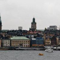 Стокгольм :: Александр Яковлев