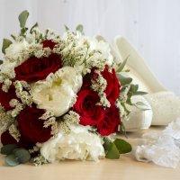 Свадебный набор :: Виктория Большагина