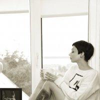 Горячий чай :: Alexander Varykhanov