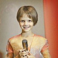 генеральная репетиция:-) :: Мария Климова