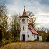 Храм :: Игорь Вишняков