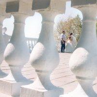 Жених и невеста :: Ирина Демидова