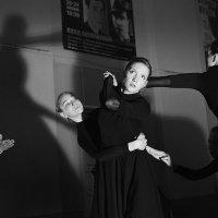 Танец :: Елена Васильева