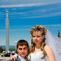 Ах эта свадьба! :: Александр Сошников