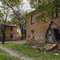 Руины :: Константин Бобинский