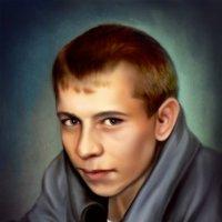 портрет маслом :: Наталья Кайгородова