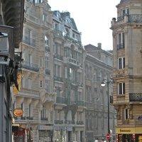 Раннее утро Парижа :: Виталий Селиванов