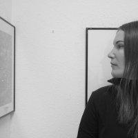 На выставке :: Ольга Лапшина