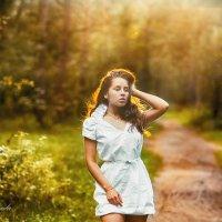 Осень :: Елена Лагода