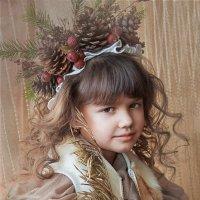 Маленькая осень :: Ольга Родионова