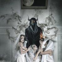 Демон :: Евгений Болтнев
