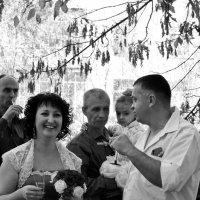 Свадьба :: Никита Сницарев
