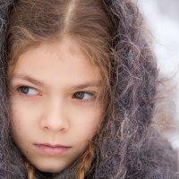 Зима :: Олеся Корсикова