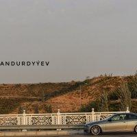 Туркменистан. Ашхабад. Идеальное путешествие. :: Азат Джандурдыев