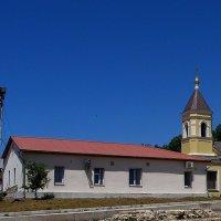 Храм Семи священномучеников :: Александр Рыжов