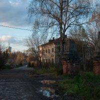 Осень :: Alexander Petrukhin