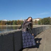 Жизнь прекрасна! :: Оксана Кошелева