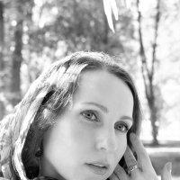 Женский портрет :: Оксана Кошелева