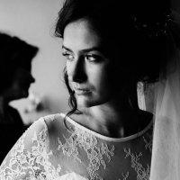 Портрет невесты Ставрополь :: Александр Кравченко