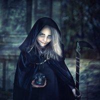 """""""Halloween"""" :: Фотохудожник Наталья Смирнова"""