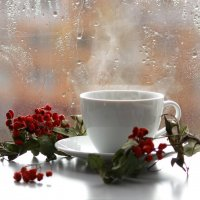 Я  вас  люблю,  мои  дожди... :: Наталья Казанцева