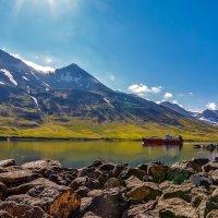 Iceland 07-2016 Siglufjordur :: Arturs Ancans