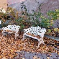 Осень в Стокгольме :: Swetlana V