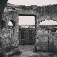 Старая башня. :: сергей лебедев