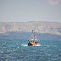 Отдых на море-343. :: Руслан Грицунь