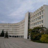 Севастопольский государственный университет :: Александр Рыжов