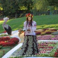 Ландшафтный парк :: Наталья Джикидзе (Берёзина)