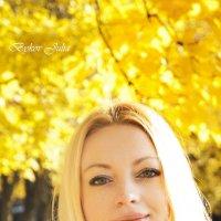 Красавица осень :: Юлия Быкова