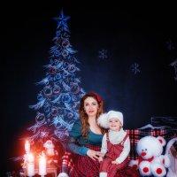 Новогоднее2. :: Ольга Егорова