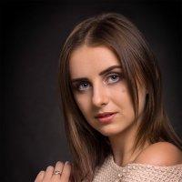 портрет :: Татьяна Васильева