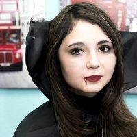 юная вампиресса :: Lana Vakula