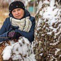 Первый снег :: Сергей Козлов