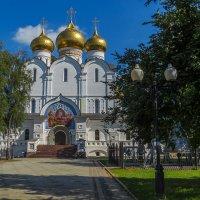 Успенский Кафедральный собор :: Сергей Цветков