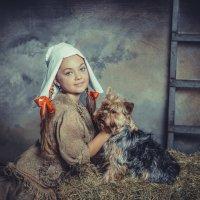 Золушка :: Оксана