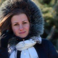 Зима уж близко :: Татьяна Евдокимова