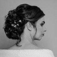 Невеста :: Evgenija Enot