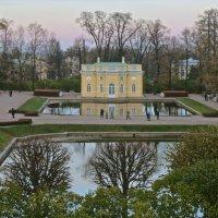 в Екатерининском парке :: Елена
