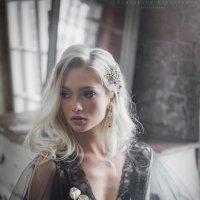 Катя :: Ярослава Бакуняева