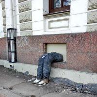 Однако?!!! :: Владимир Ильич Батарин