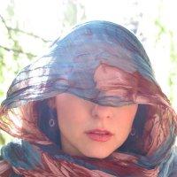 Незнакомка :: Оксана Кошелева