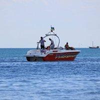 Отдых на море-347. :: Руслан Грицунь