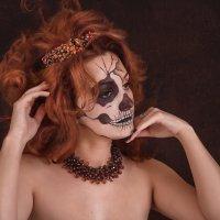 Хеллоуин :: Наталья Кирсанова