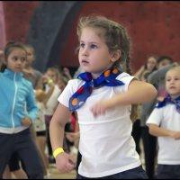 Танцуют все! :: Алексей Патлах