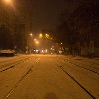 Нетронутая улица :: Андрей Наумов